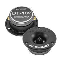 Alphard DT-102